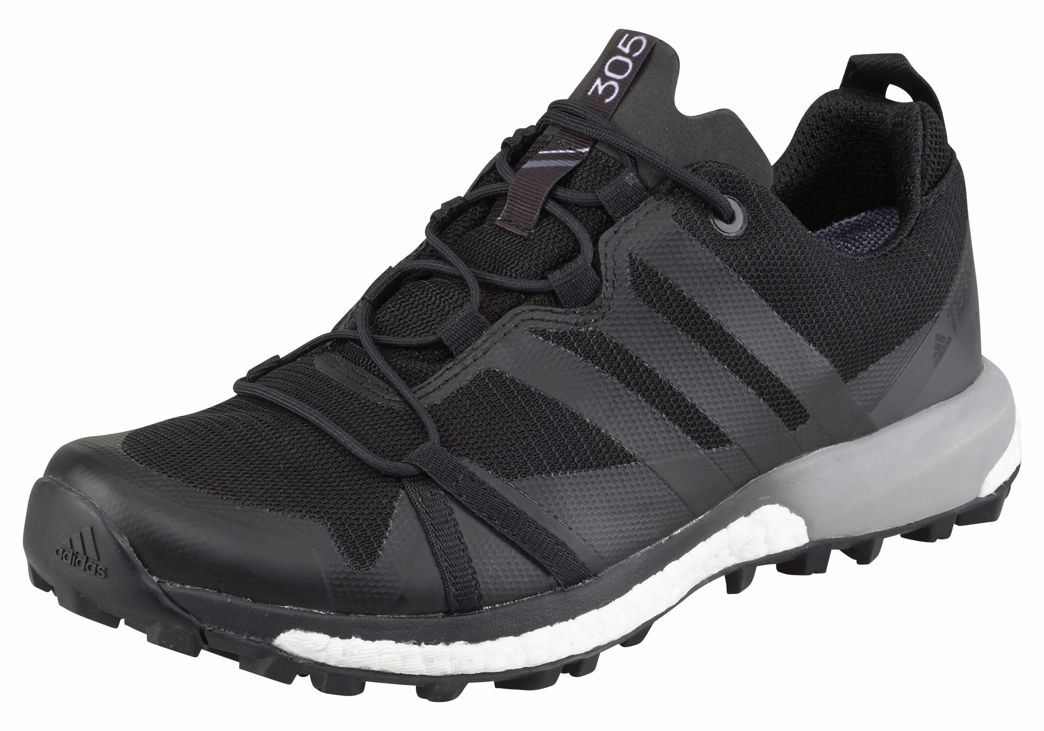 adidas Performance Terrex Agravic Goretex Outdoorschuh, mit wassedichter Membran online kaufen  schwarz