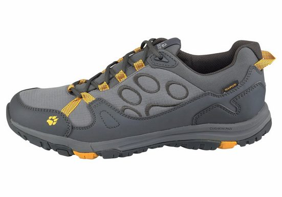 Jack Wolfskin Activate Texapore Low M Outdoorschuh