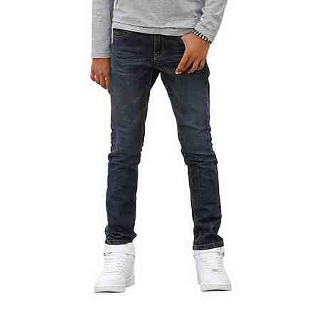 s.Oliver RED LABEL Junior Stretch-Jeans in SLIM-Passform für schlanke Jungen