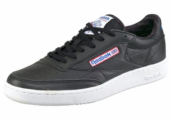 Reebok Classic Men's Club C 85 SO Sneaker