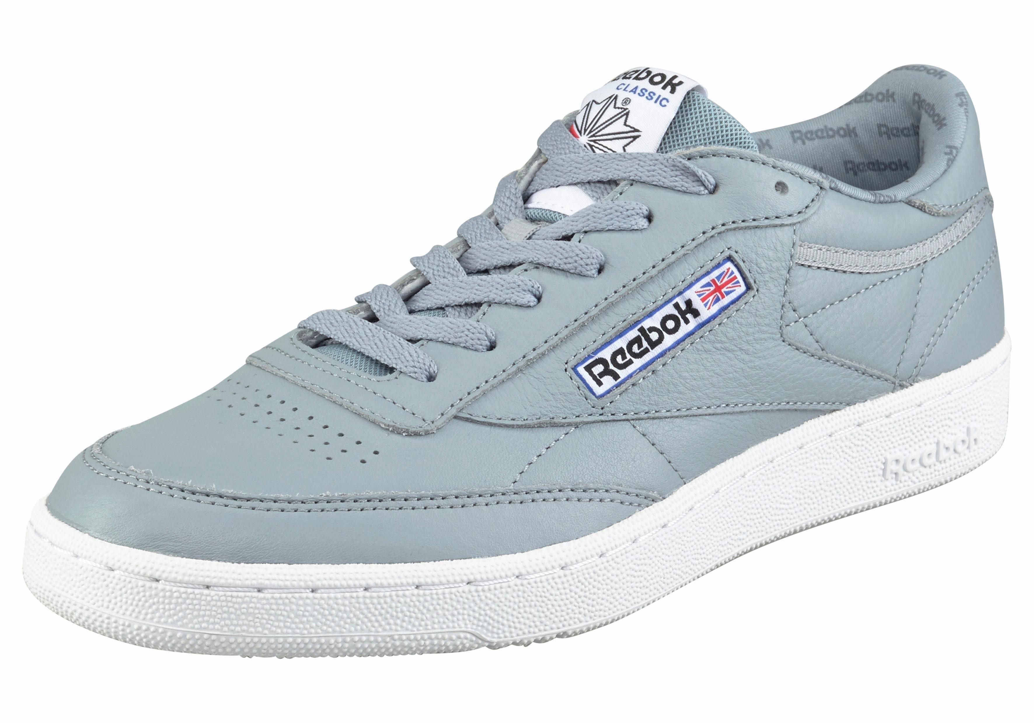 Reebok Classic Club C 85 SO Sneaker kaufen  graublau