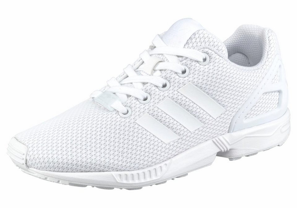 1fa8b570644962 adidas Originals »ZX Flux Junior« Sneaker