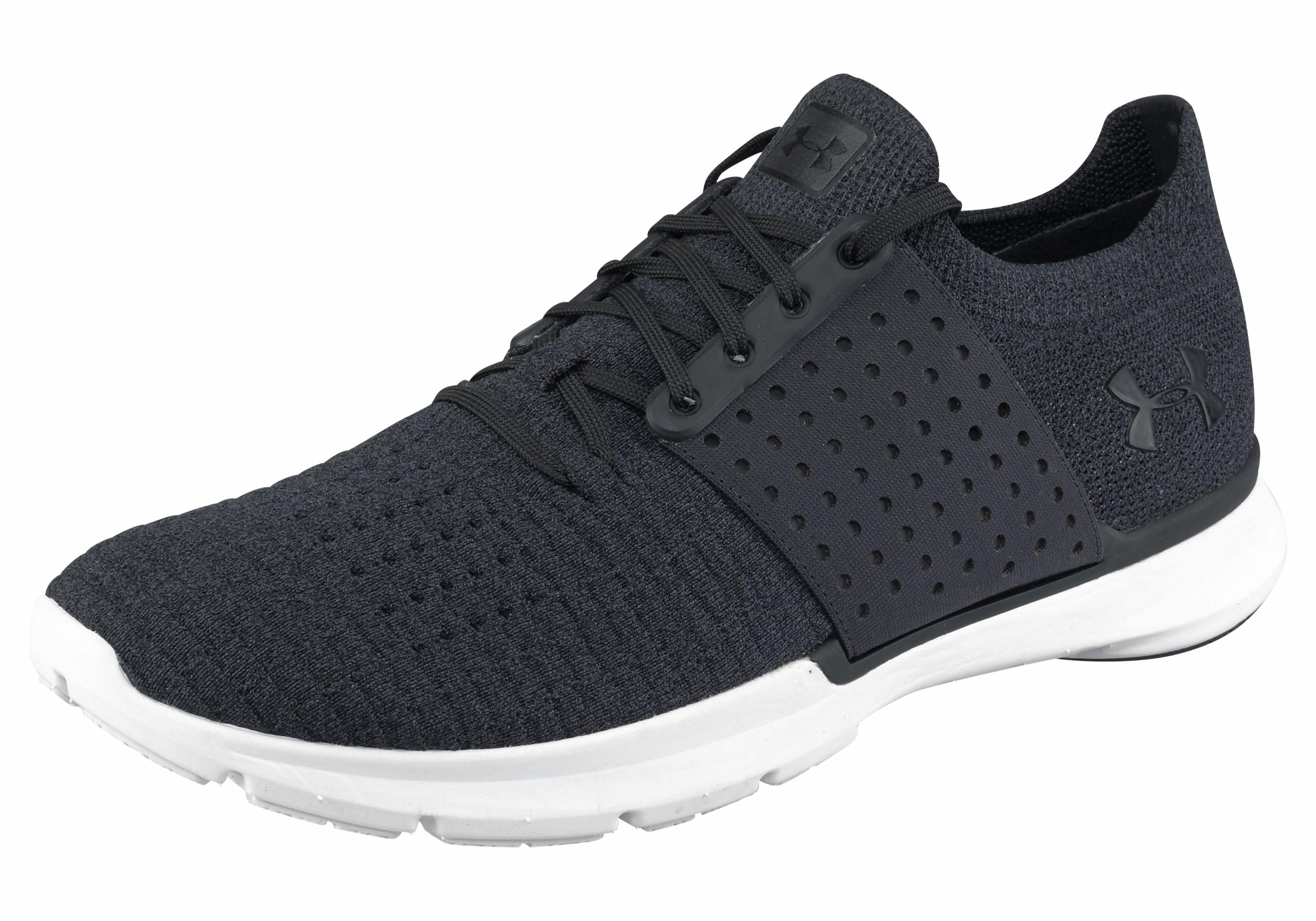 Under Armour® Speedform Slingride 2 Sneaker  schwarz