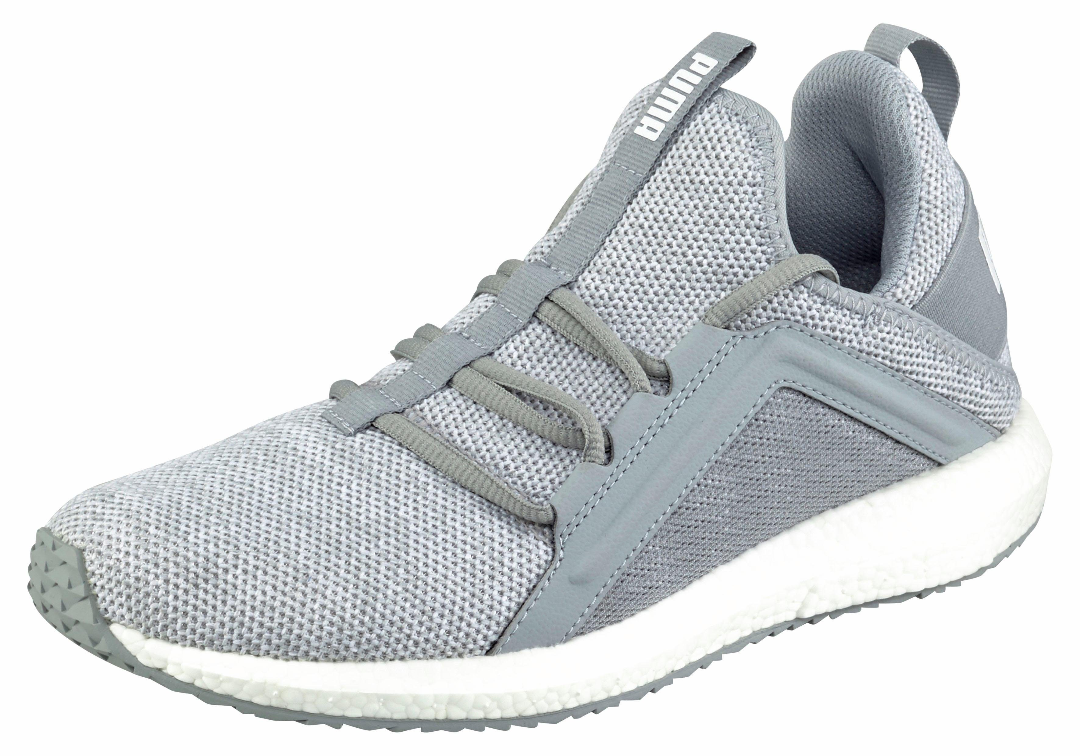 PUMA Mega NRGY Knit Wns Sneaker online kaufen  grau