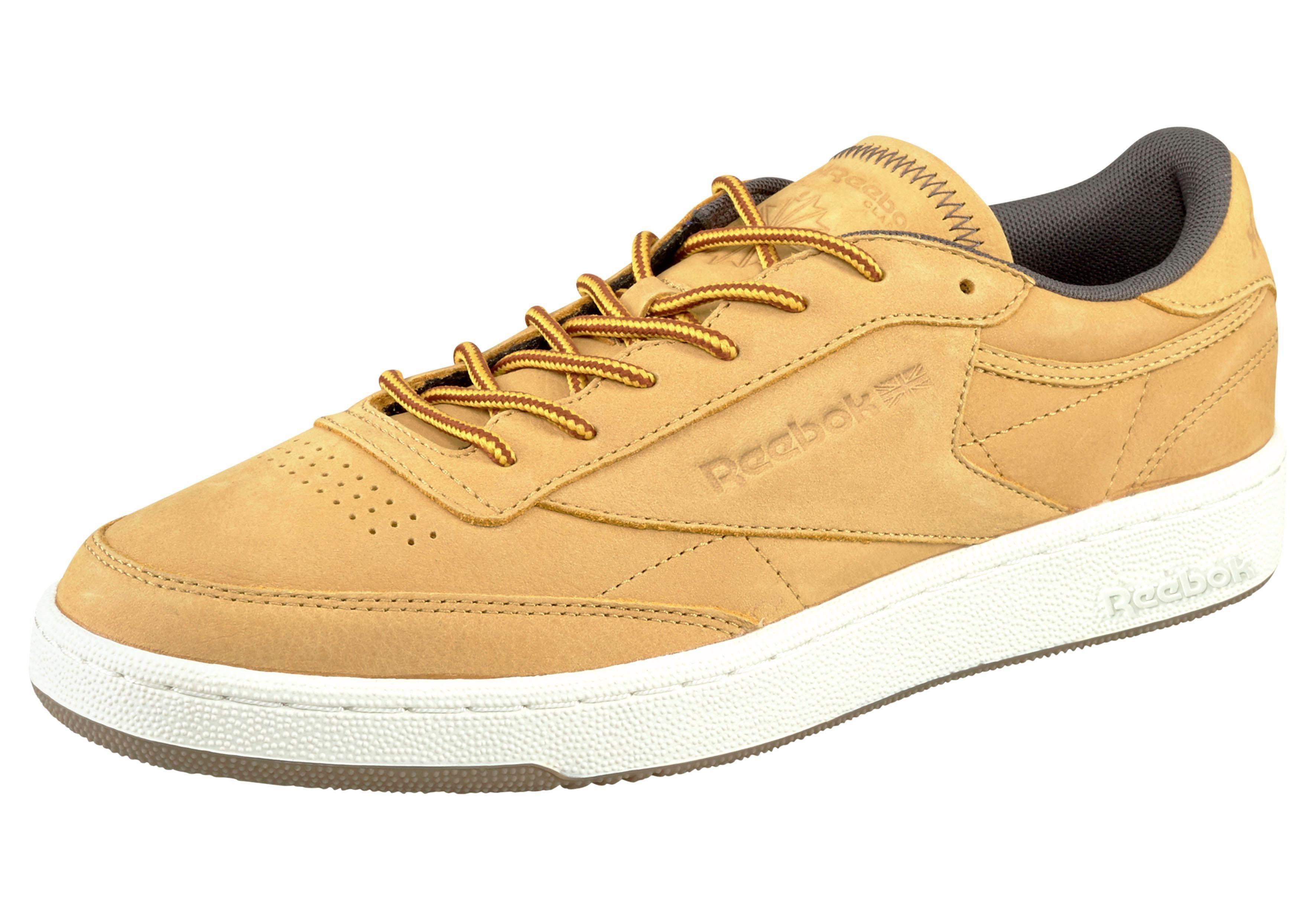 Reebok Classic Club C 85 WP Sneaker kaufen  wheat