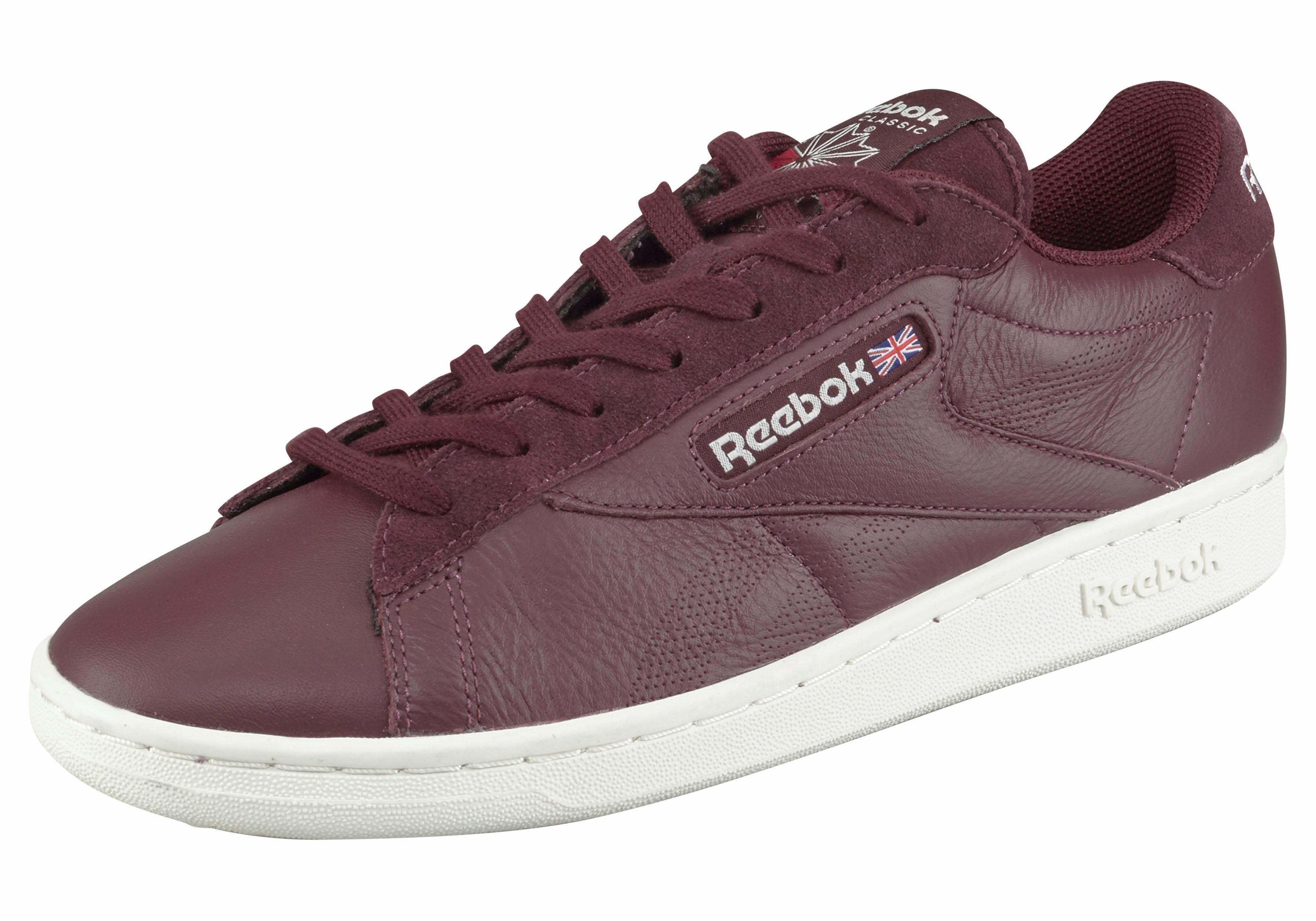Reebok Classic NPC UK PFR Sneaker online kaufen  bordeaux