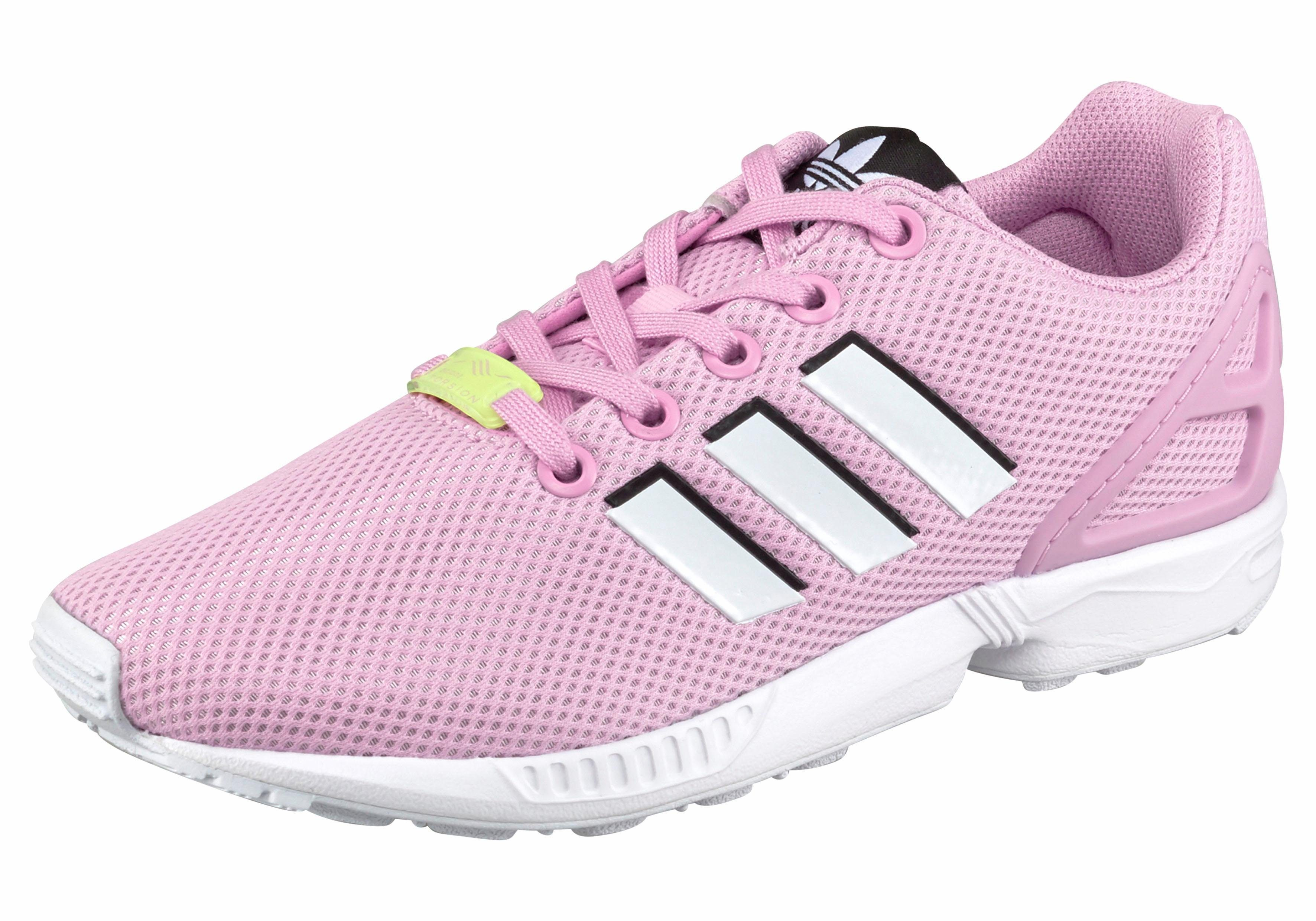 adidas Originals ZX Flux Junior M Sneaker kaufen  rosa