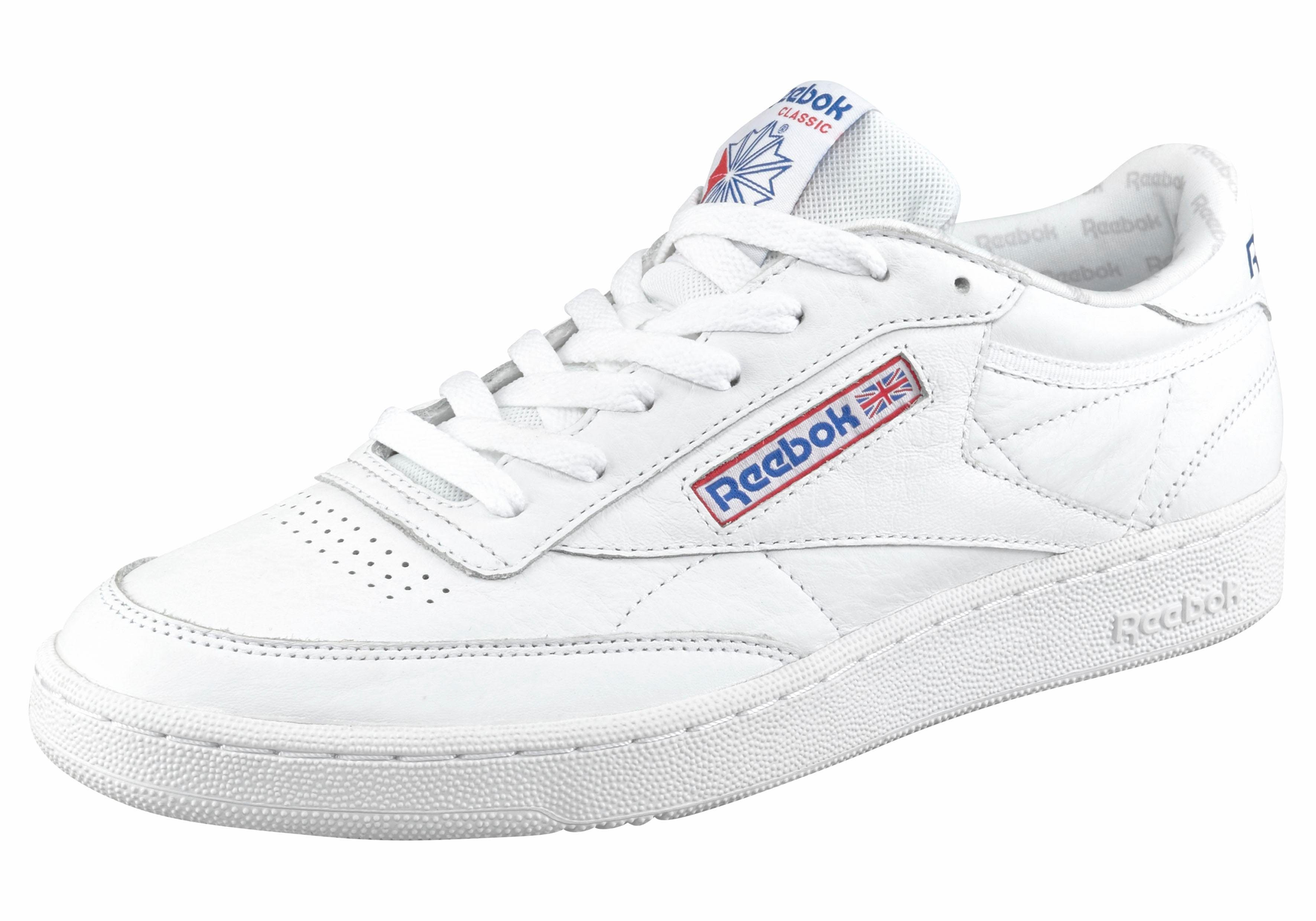 Reebok Classic Club C 85 SO Sneaker kaufen  weiß