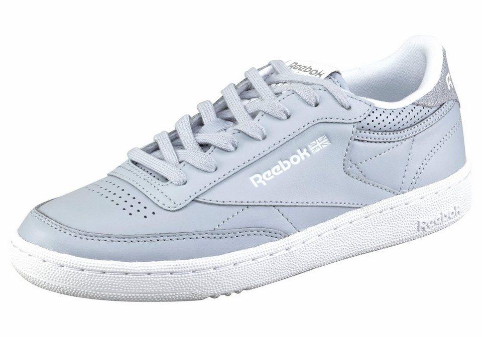 5672640c6800 Reebok Classic »Club C 85 FBT« Sneaker kaufen   OTTO