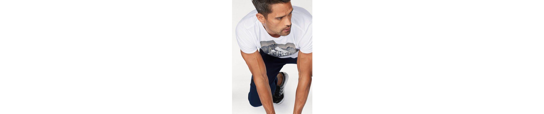 adidas Performance T-Shirt ESSENTIALS CATEGORY REGULAR TEE Spielraum Sehr Billig Austrittsspeicherstellen rZ2xbiE