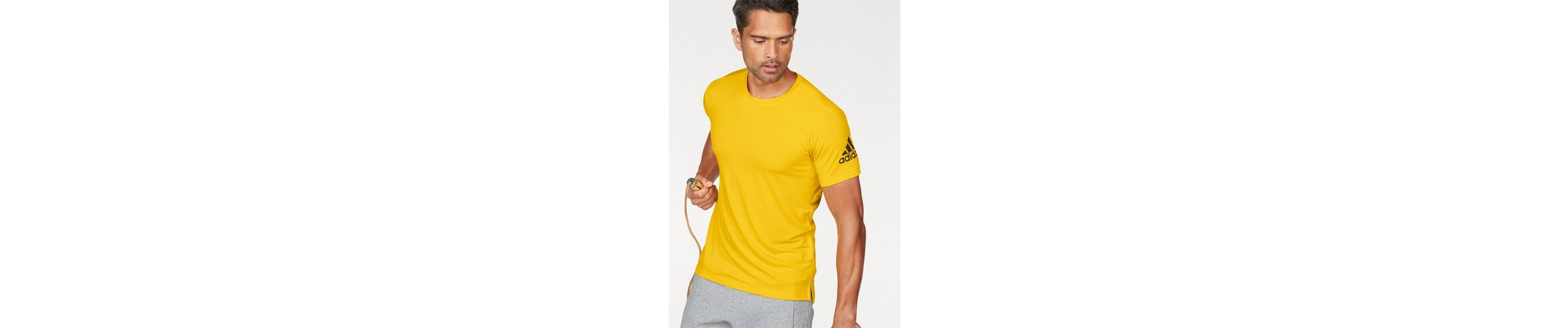 adidas Performance Funktionsshirt FREELIFT TEE PRIME