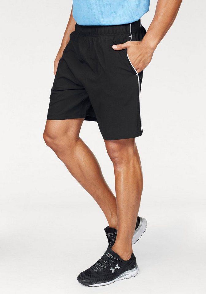 """Under Armour® Shorts »MIRAGE SHORT 8""""« in schwarz"""