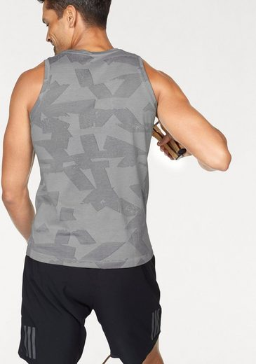 Adidas Performance Tanktop Elevated Lifter Tankelevated Lifter Tank