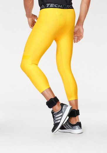 adidas Performance Funktionstights TECHFIT CHILL 3/4 TIGHTS