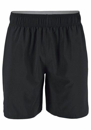 "Under Armour® Shorts MIRAGE SHORT 8"""