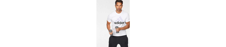 Performance adidas T ESSENTIALS LINEAR Performance adidas T Shirt TEE vdqw5Sq