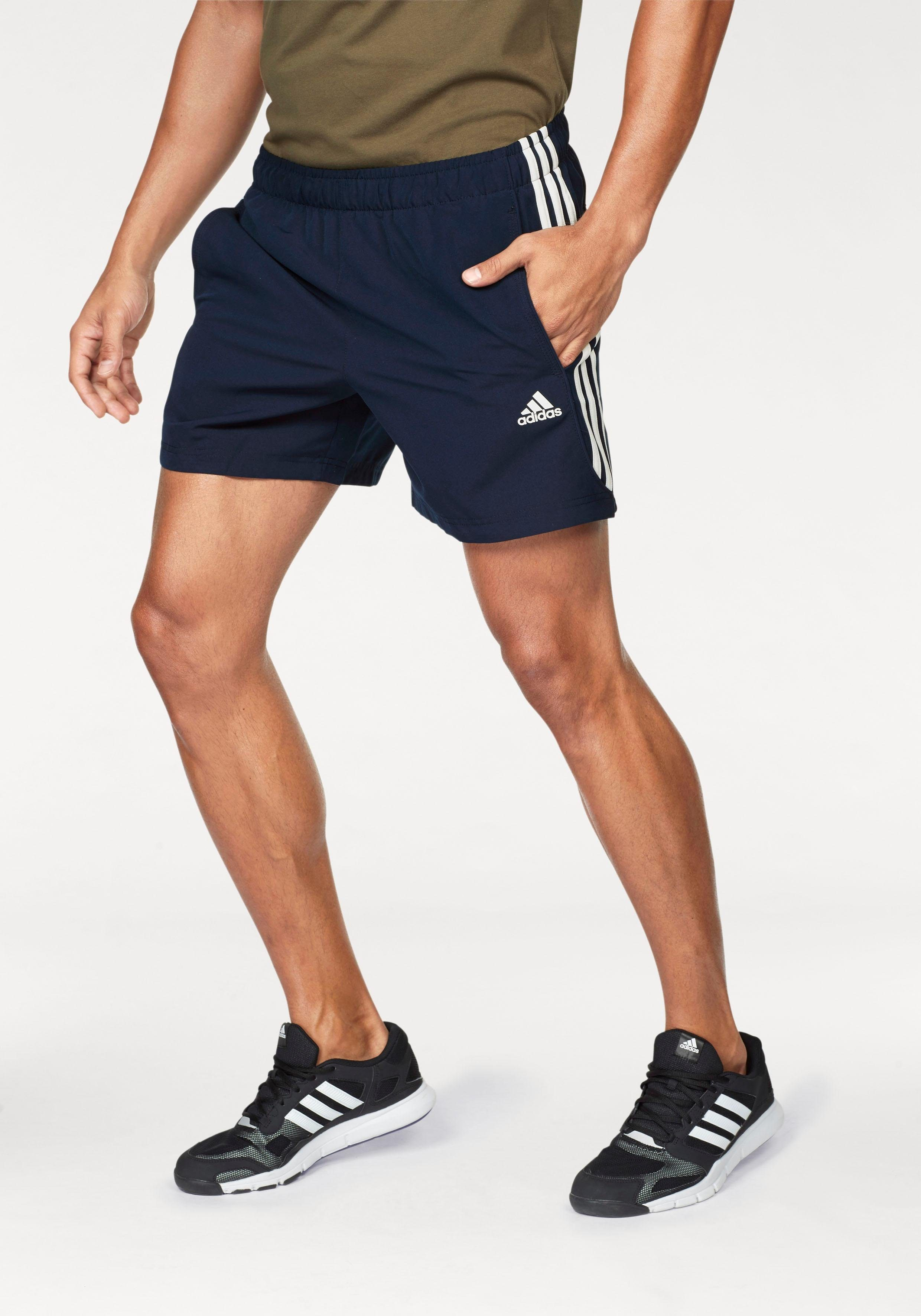adidas herren essentials chelsea shorts