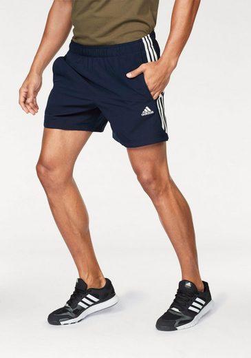 adidas Performance Shorts SPORT ESSENTIALS 3-STRIPES CHELSEA SHORT