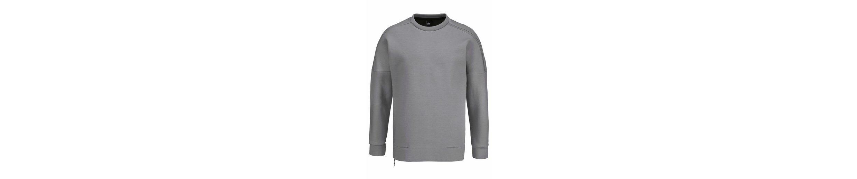 Perfekte Online-Verkauf Zu Verkaufen adidas Performance Sweatshirt ZNE QTR ZIP CREW Neu Werden ptiohKjC