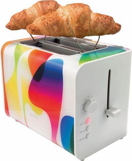 GORENJE Toaster T900 KARIM, für 2 Scheiben, 870 W
