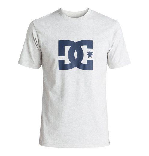 DC Shoes T-Shirt Star - T-Shirt