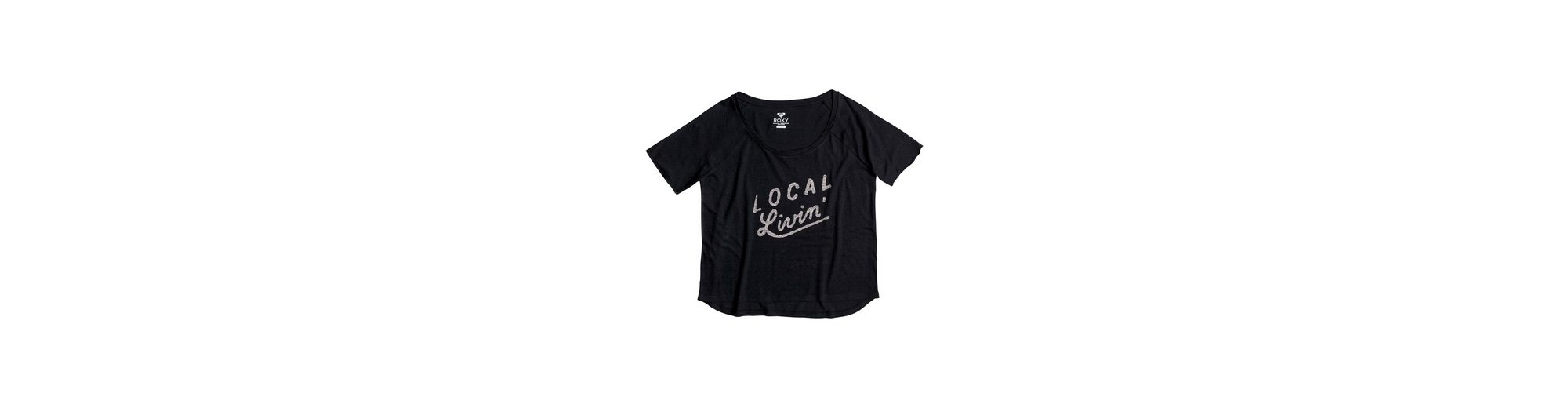 Roxy T-Shirt Fashion Friend Local Livin - T-Shirt Kaufen Online-Outlet 5VTHIfYr1w