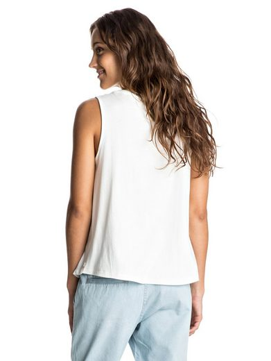 Roxy ärmelloses T-Shirt Aztec Rider New Generation - ärmelloses T-Shirt