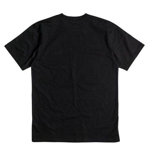 DC Shoes T-Shirt City Box - T-Shirt