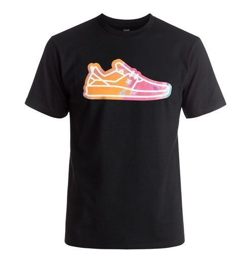 DC Shoes T-Shirt Funrow - T-Shirt