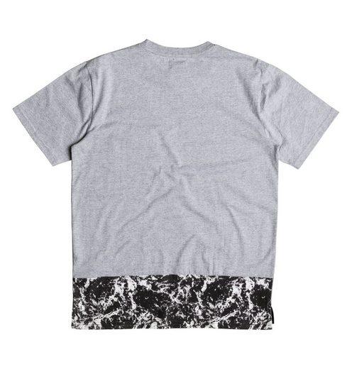 Dc Chaussures Poche T-shirt Owensboro - Poche-t-shirt