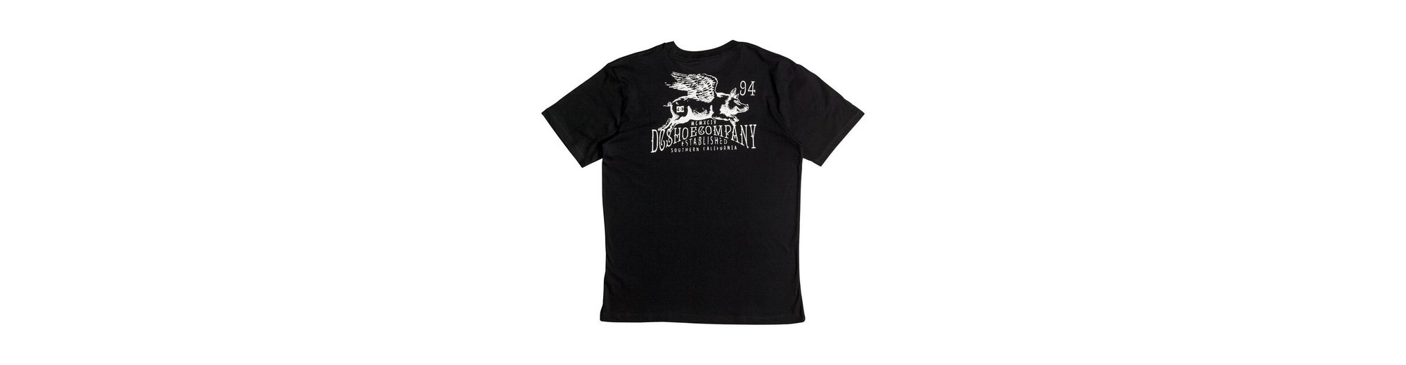 Erscheinungsdaten Günstig Online Besuchen Neue Günstig Online DC Shoes T-Shirt Dead Pusher - T-Shirt Extrem Günstiger Preis SdYZOgNcu4