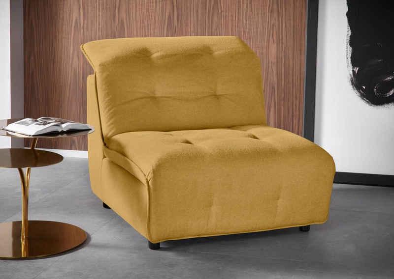 Places of Style Sofaelement »Hoskins«, Modul-Sofa für eine inviduelle Kombination