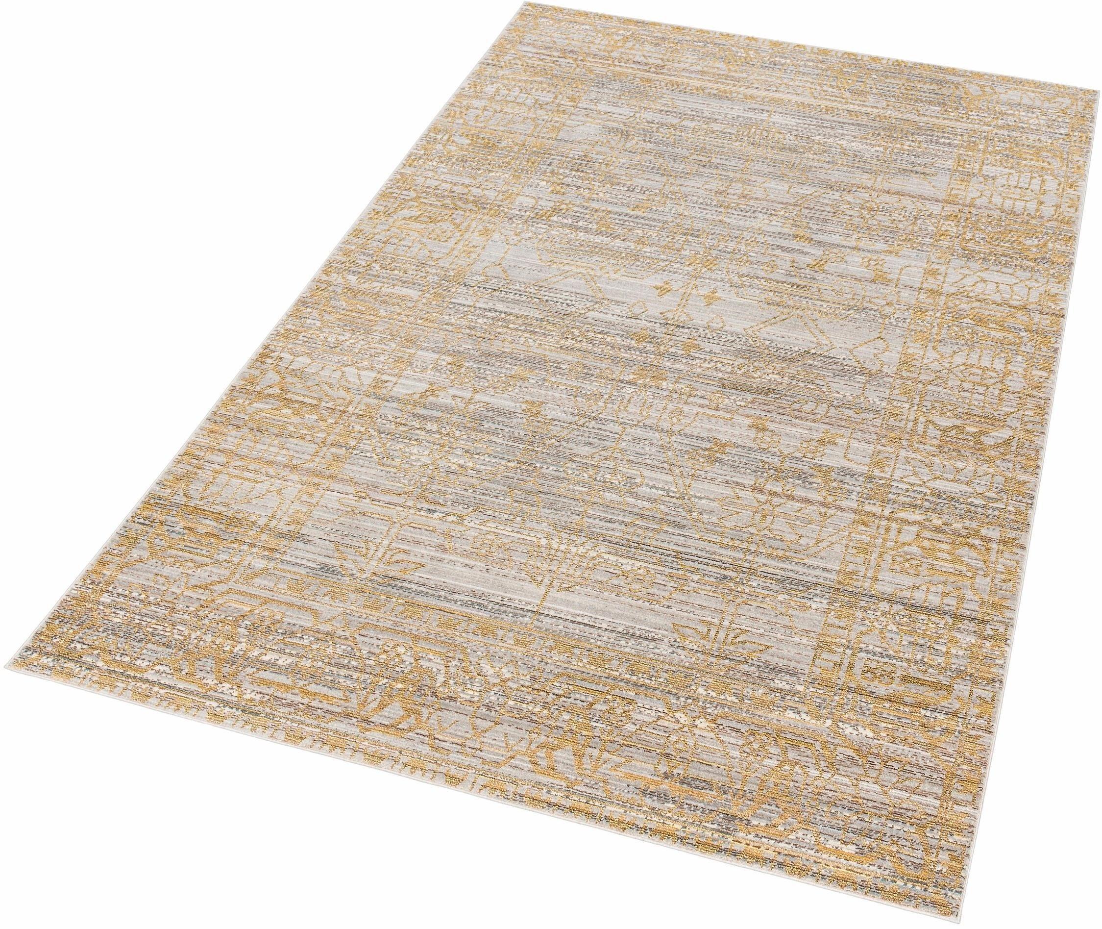 Teppich »Shining 5«, , rechteckig, Höhe 5 mm