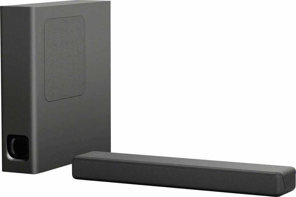 sony soundbar ht mt 300 ht mt 301 kompakte soundbar. Black Bedroom Furniture Sets. Home Design Ideas