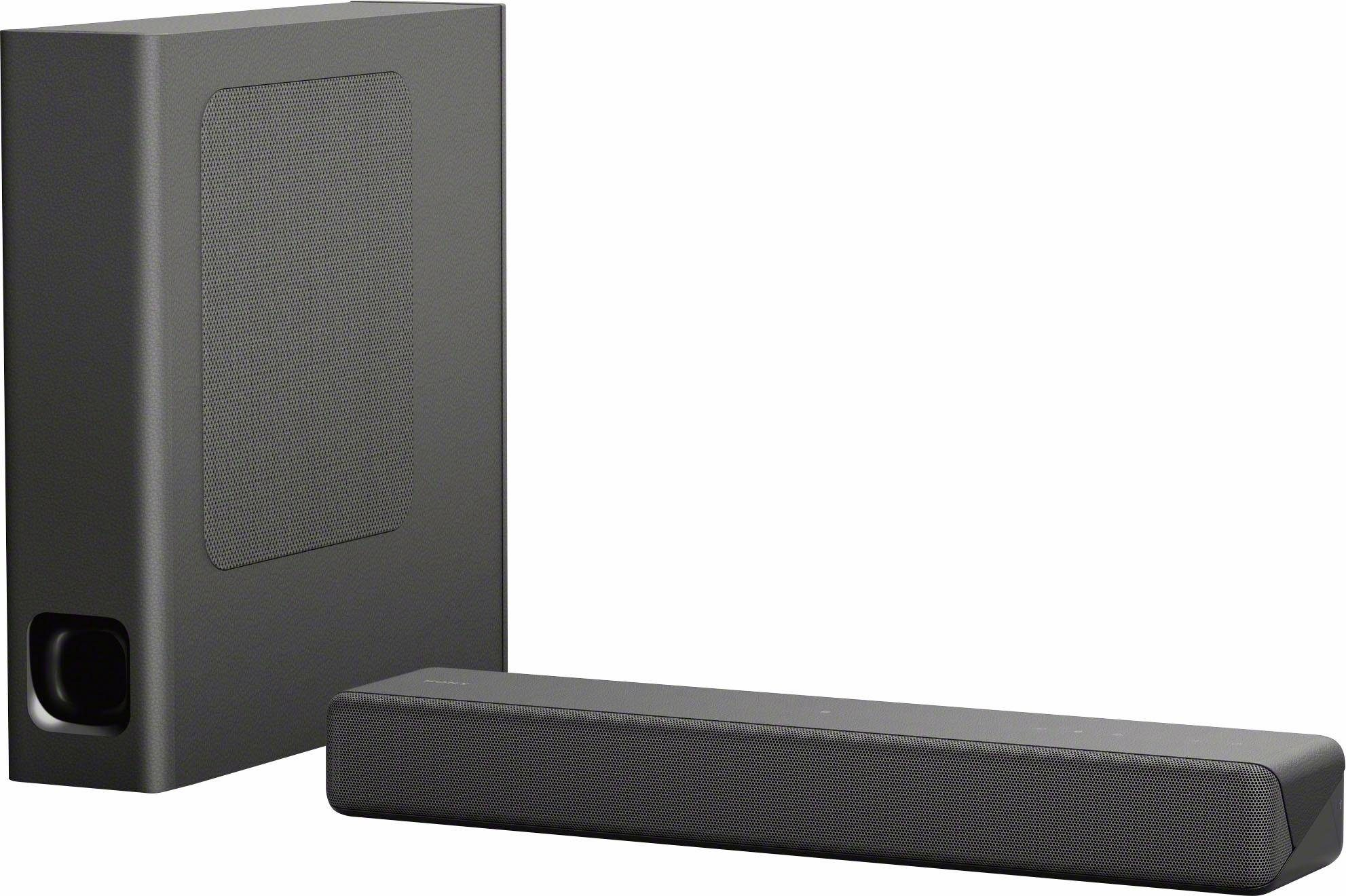 Sony HT-MT500 Multi-room Soundbar (Music Streaming, Bluetooth, NFC, USB, TV Soundsystem)