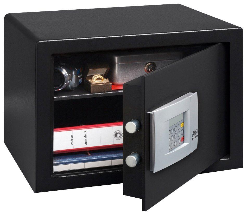 burg w chter m beleinsatz tresor pointsafe p 3 e otto. Black Bedroom Furniture Sets. Home Design Ideas