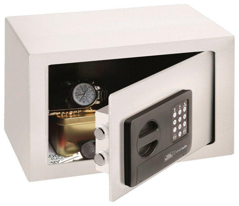 BURG WÄCHTER Möbeleinsatz-Tresor »Smart Safe 10E«