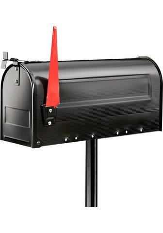 BURG WÄCHTER BURG WÄCHTER pašto dėžutė »U.S. Mailbo...