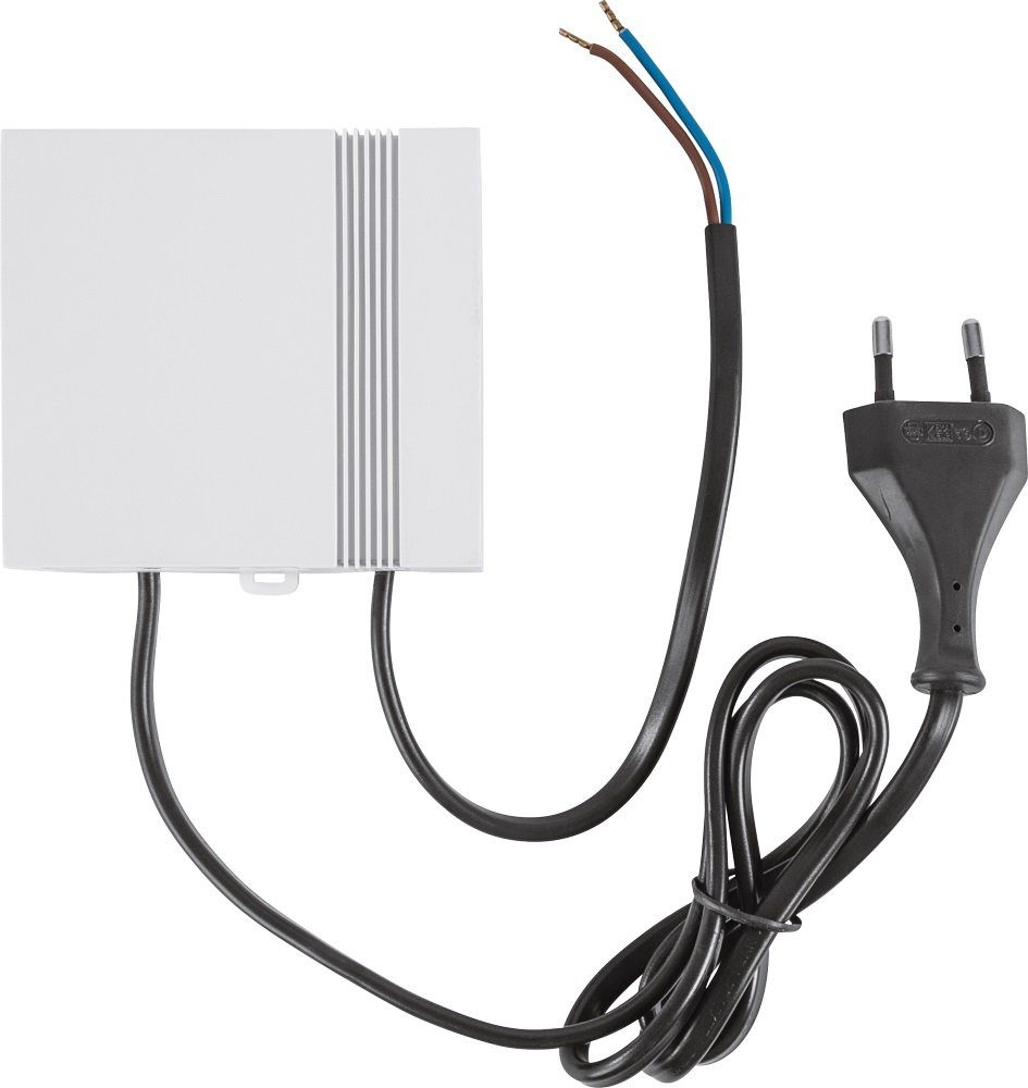 Homematic IP Smart Home - Raumklima »Trafo für Fußbodenheizungsaktoren - HmIP-FAL24-TR«