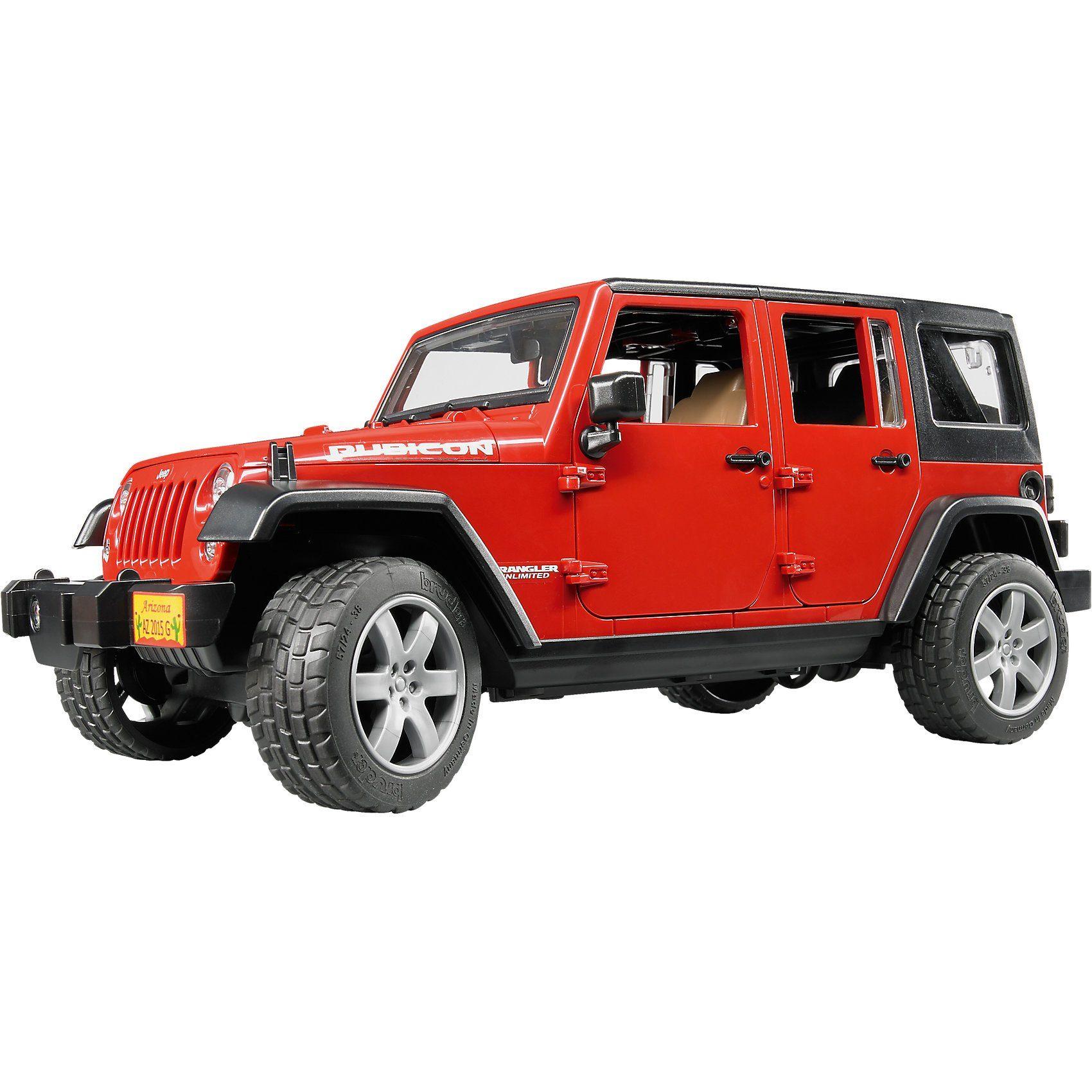 2525 Jeep Wrangler Unlimited Rubicon