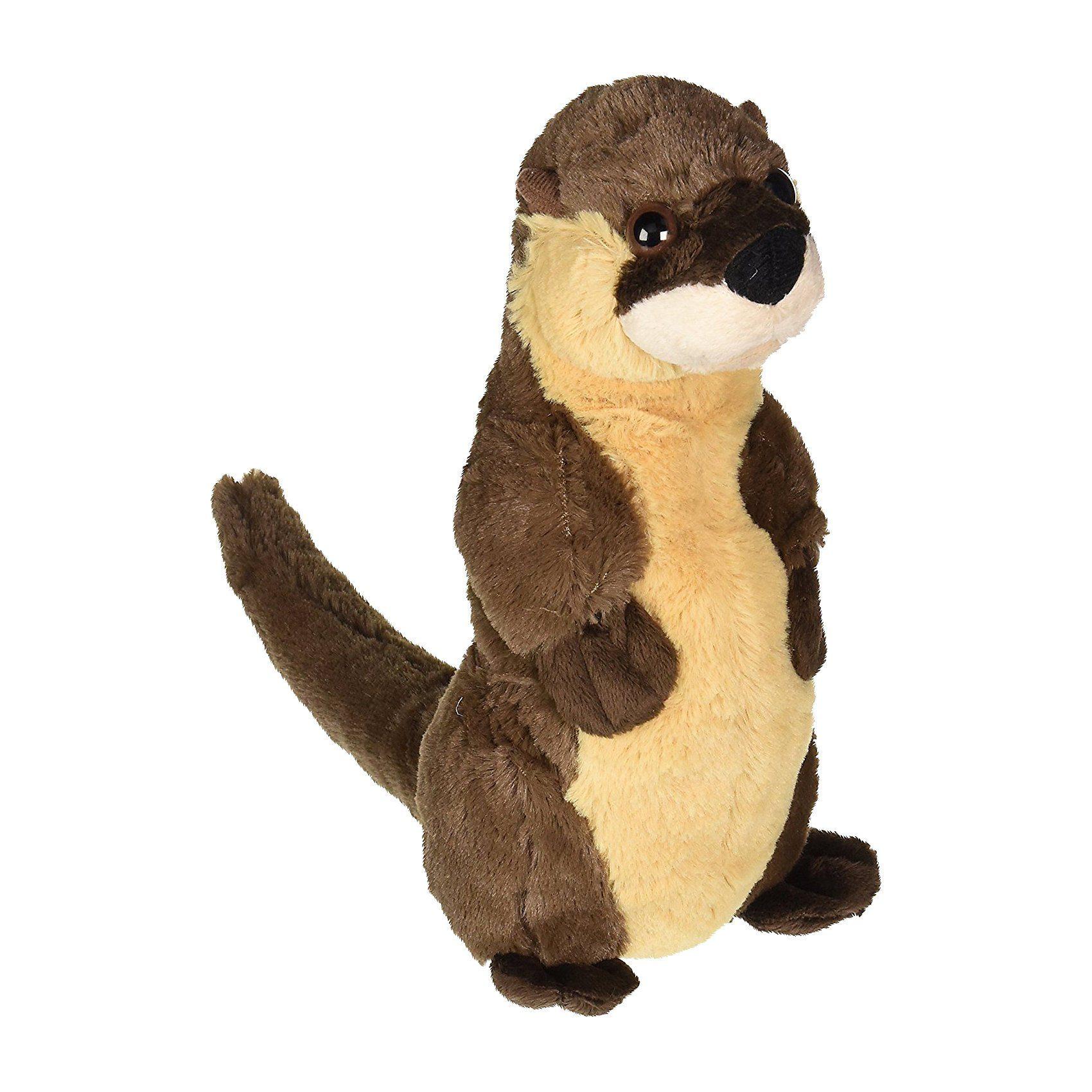 WILD REPUBLIC  Cuddlekins Mini Fluss Otter 20cm