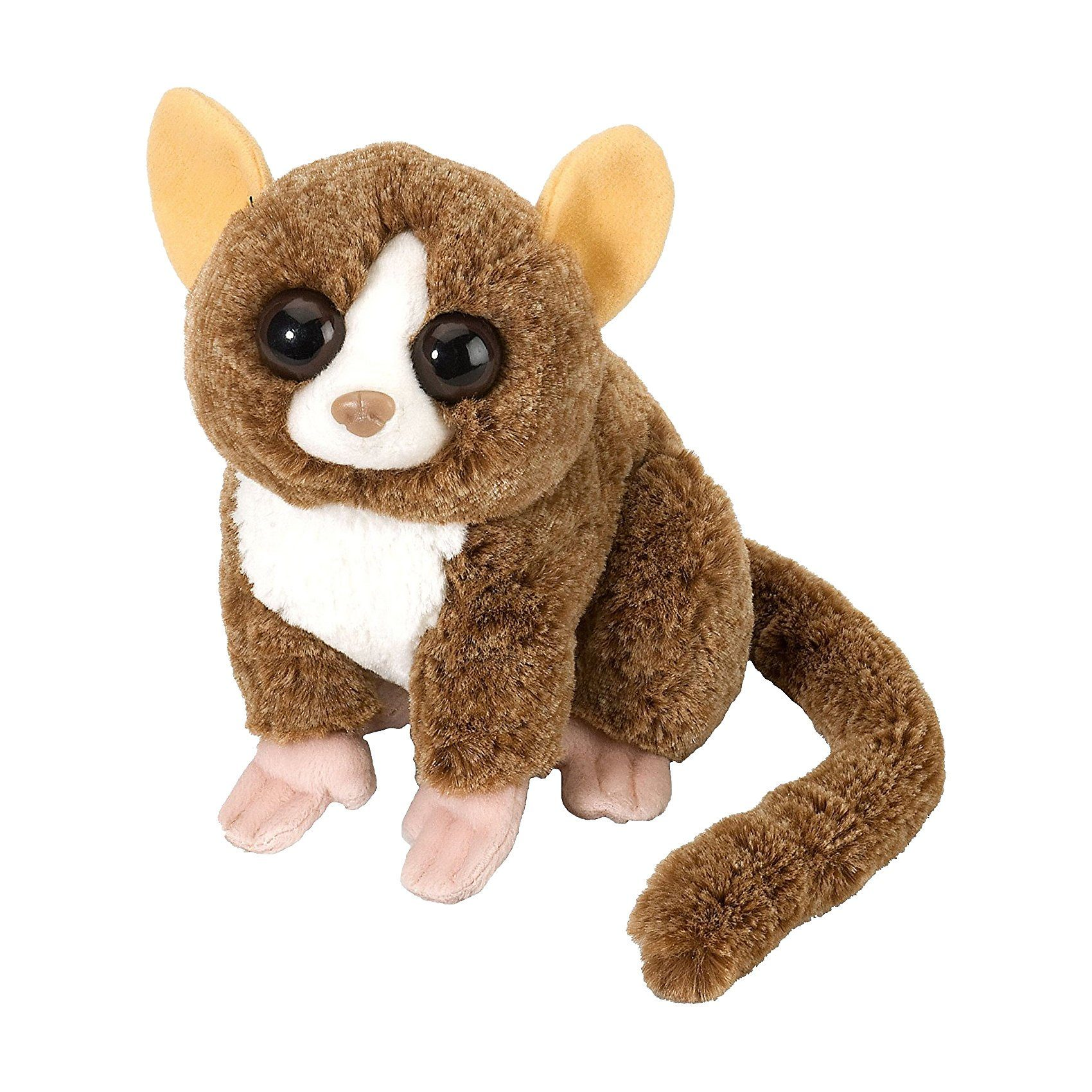 WILD REPUBLIC    Cuddlekins Mini Mausmaki 20cm