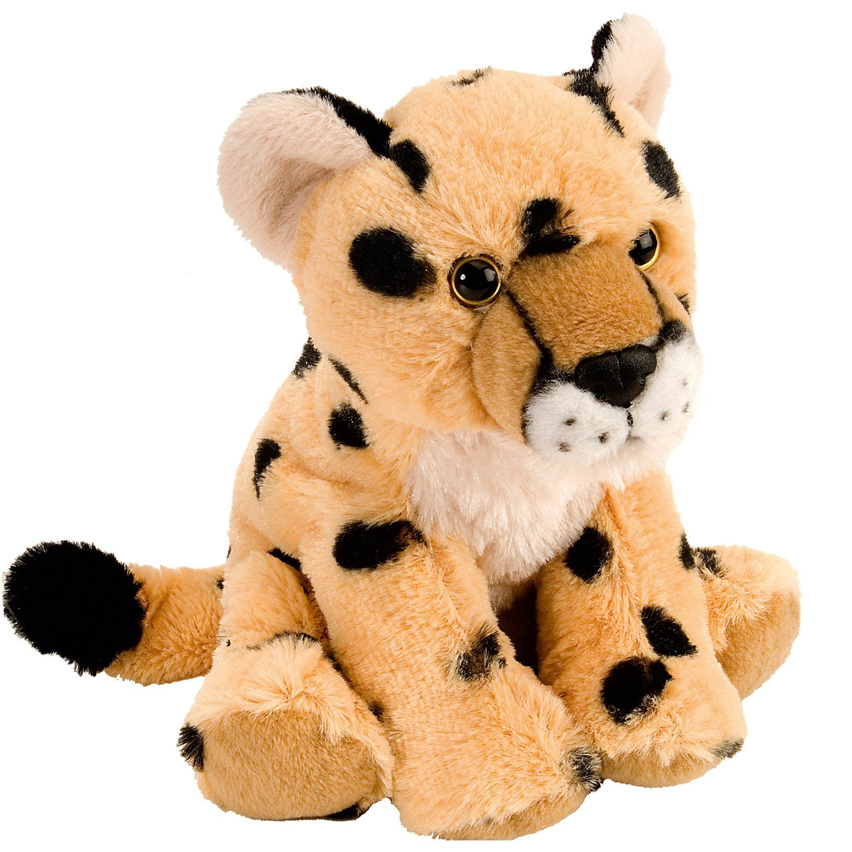 WILD REPUBLIC  Cuddlekins Mini Baby Gepard 20cm