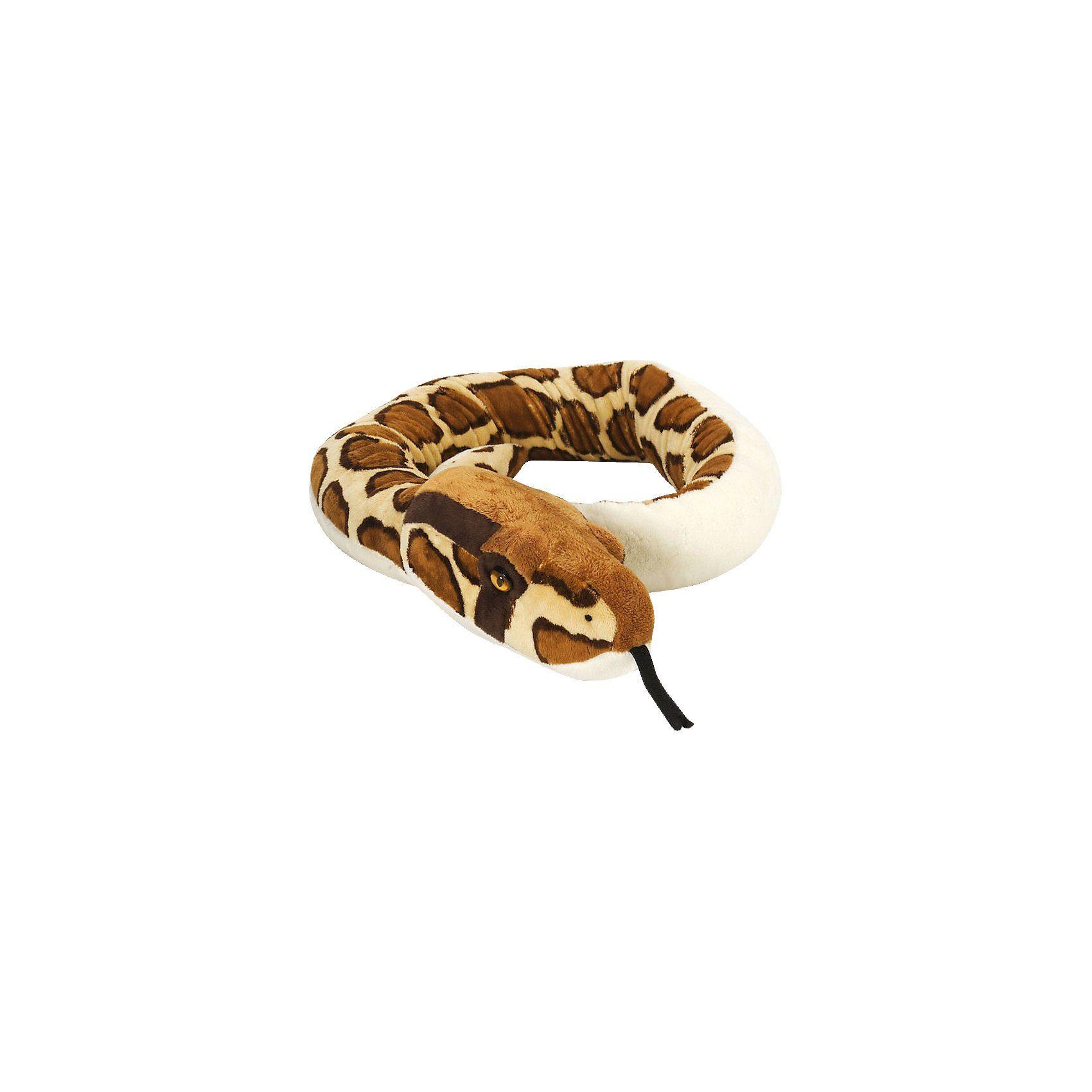 Wild Republic Tiger Python 137cm