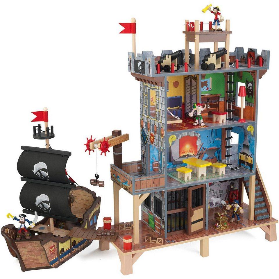 KidKraft® Spielset Piratenbucht online kaufen