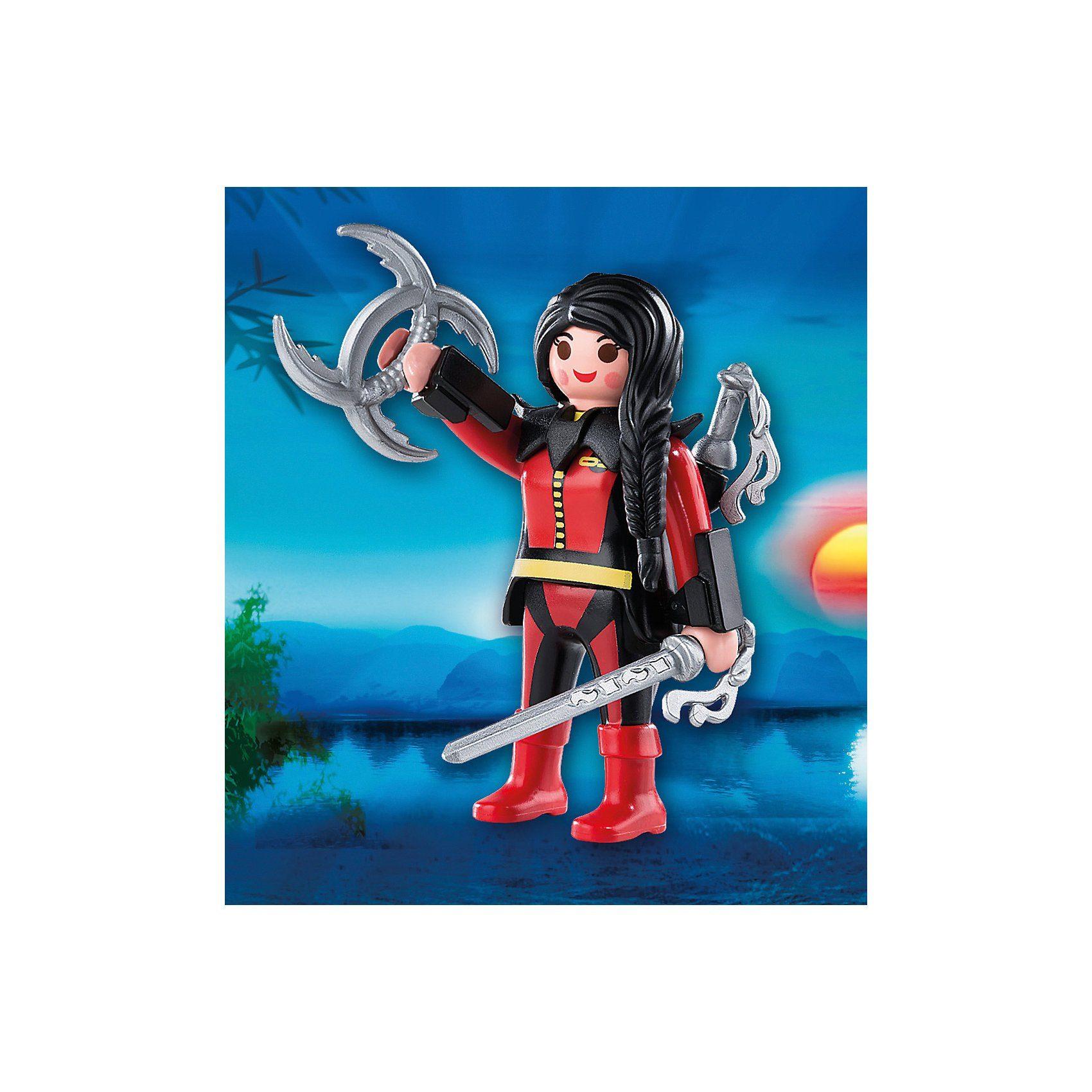 Playmobil® 9073 Schwertkämpferin