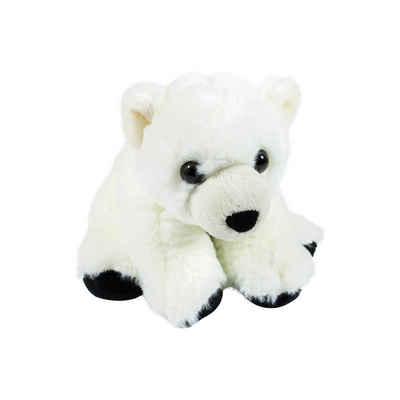 Wild Republic Cuddlekins Mini Polar Bär Baby 20cm