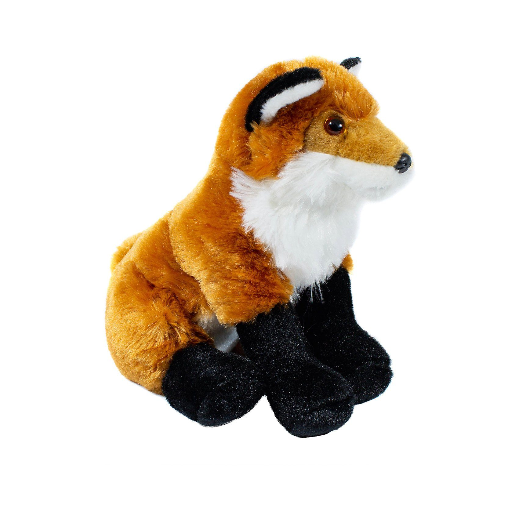 Wild Republic Cuddlekins Mini Rot Fuchs 20cm