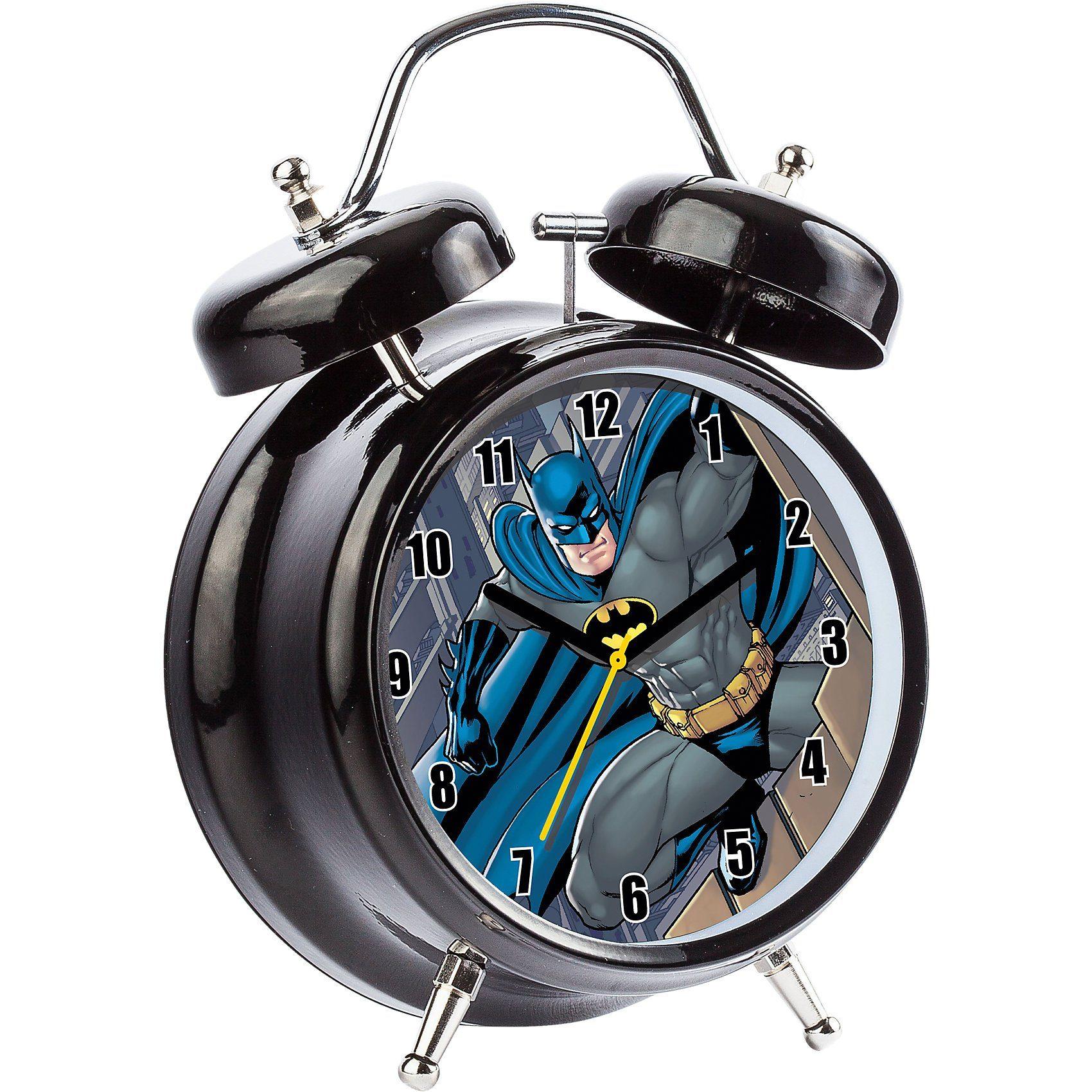 Joy Toy Wecker Batman