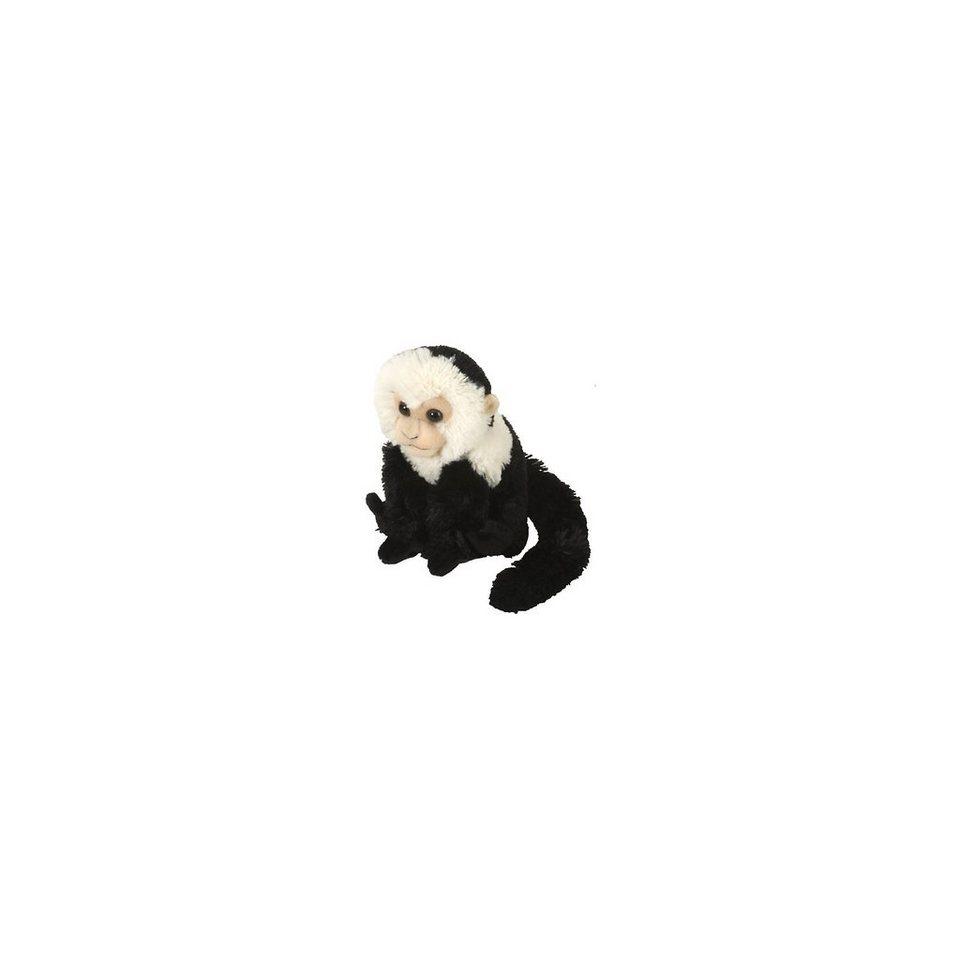 WILD REPUBLIC  Cuddlekins Mini Kapuziner Affe 20cm online kaufen